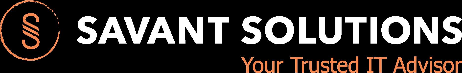 Savant Solutions